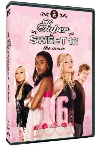 TV Tonight: My Super Sweet 16: The Movie