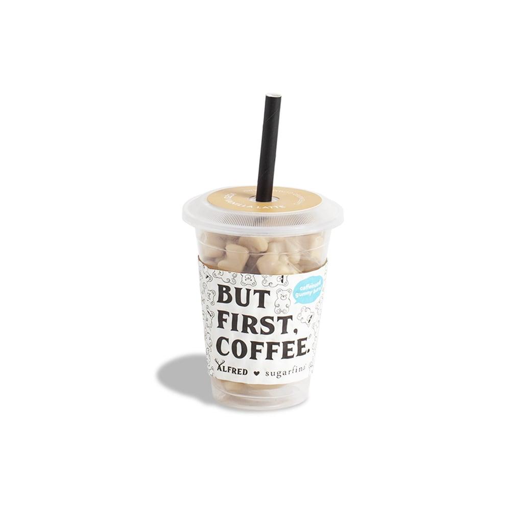 Iced Vanilla Latte Bears