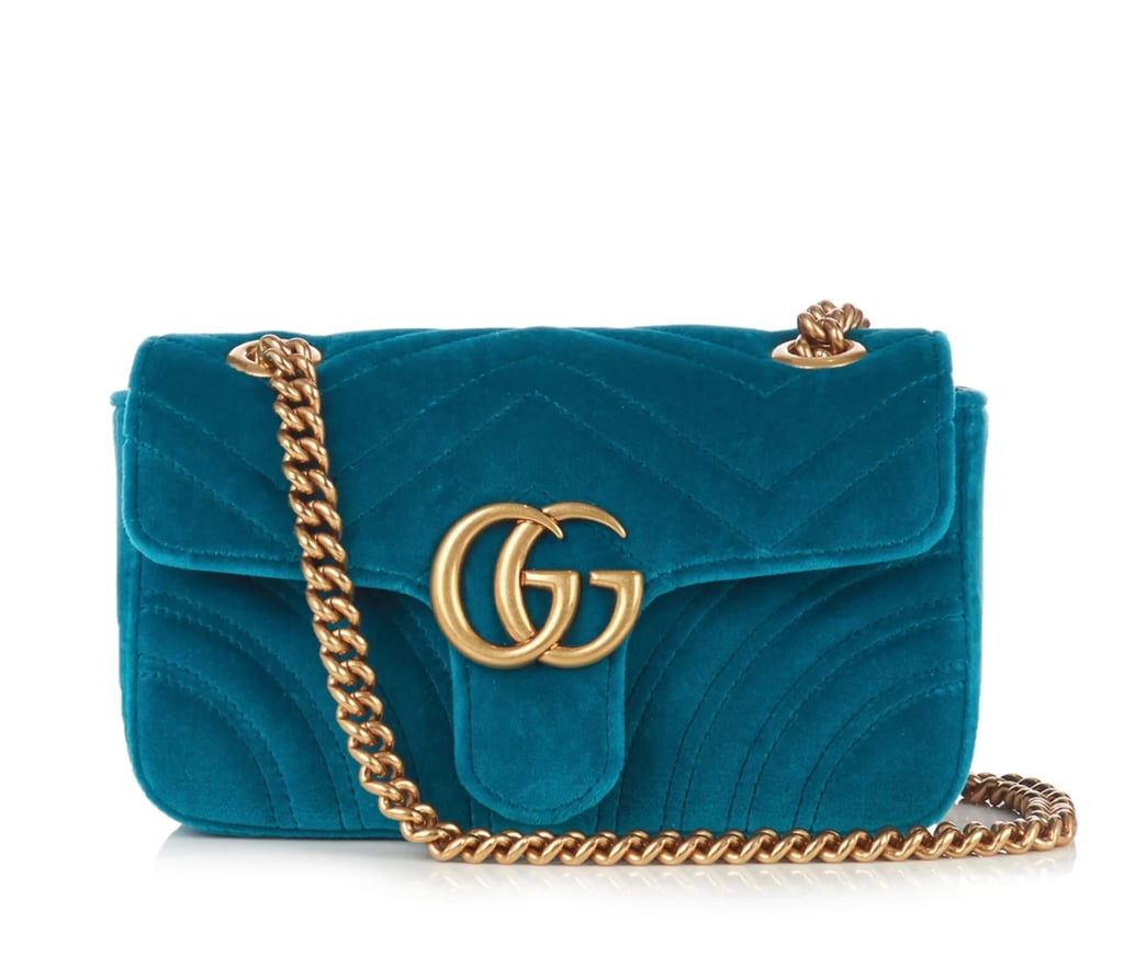 0556a0981 Gucci GG Marmont Mini Quilted Bag | Best Crossbody Bags 2018 ...