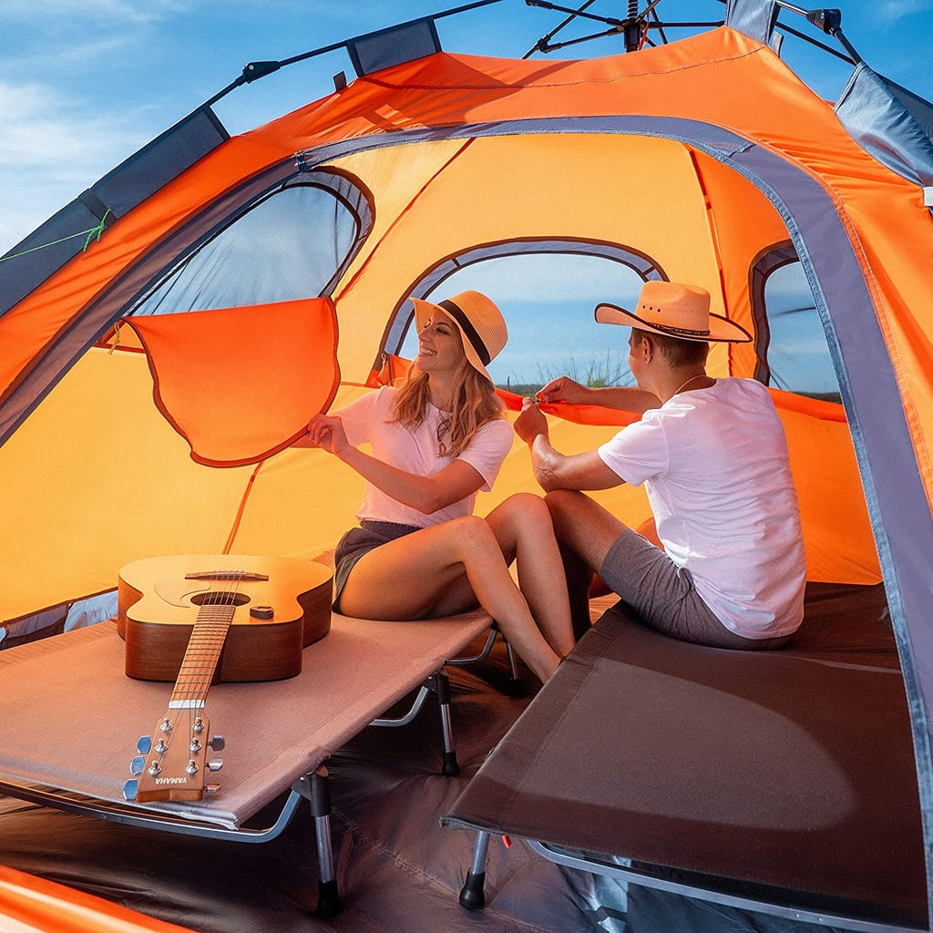 Best Camping Gear From Amazon