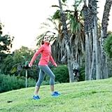 المشي هو الرياضة المفضلة لديكِ