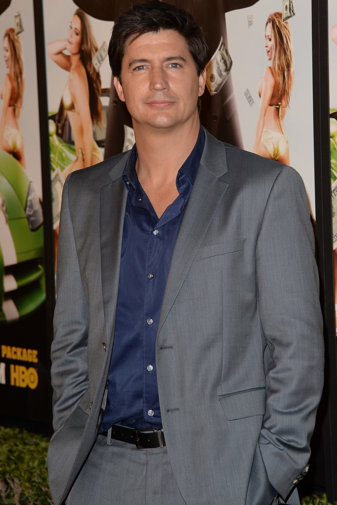 Ken Marino joined Goosebumps, the big-screen adaptation of R.L. Stein's young adult horror series. He'll play a high school coach alongside Jack Black and Amy Ryan.