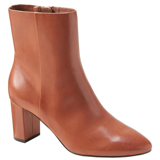 Best Boots at Banana Republic
