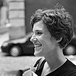 Author picture of Rachel Spurrier
