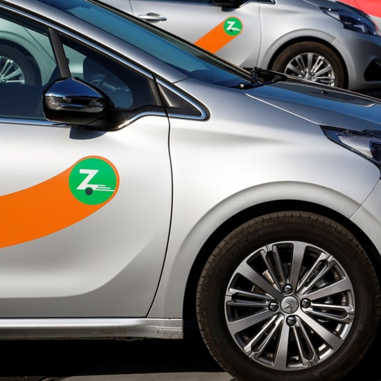 Zipcar Discount on Election Day