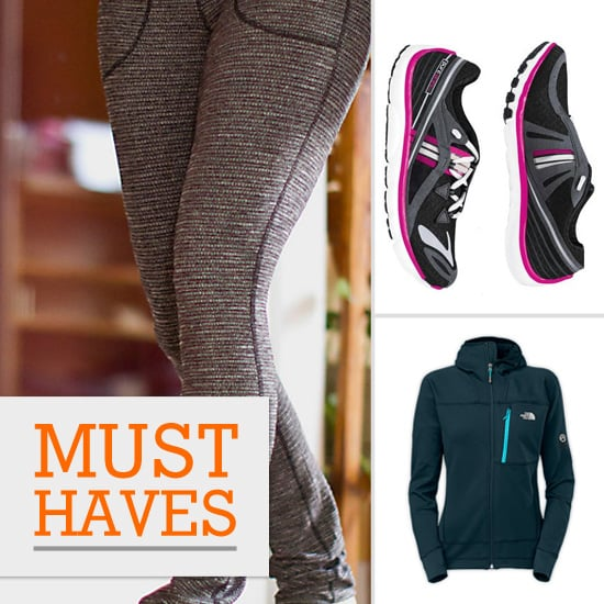 Fit For January: Must Haves