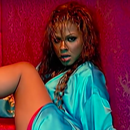 Watch Christina Milian's Sexiest Music Videos Over the Years