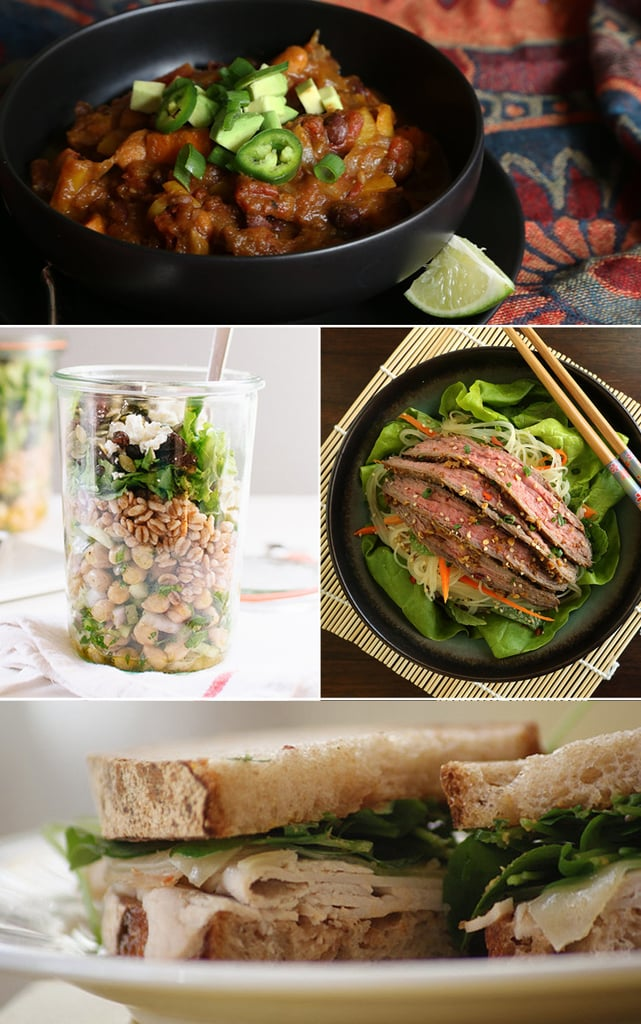 25+ Good-Looking Lunches to Bring to Work