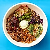 Linton Hopkins's Southern Roots Grain Bowl