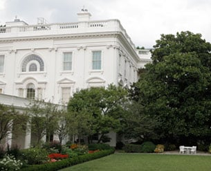 Should White House Guests Pay For Their Own Meals?