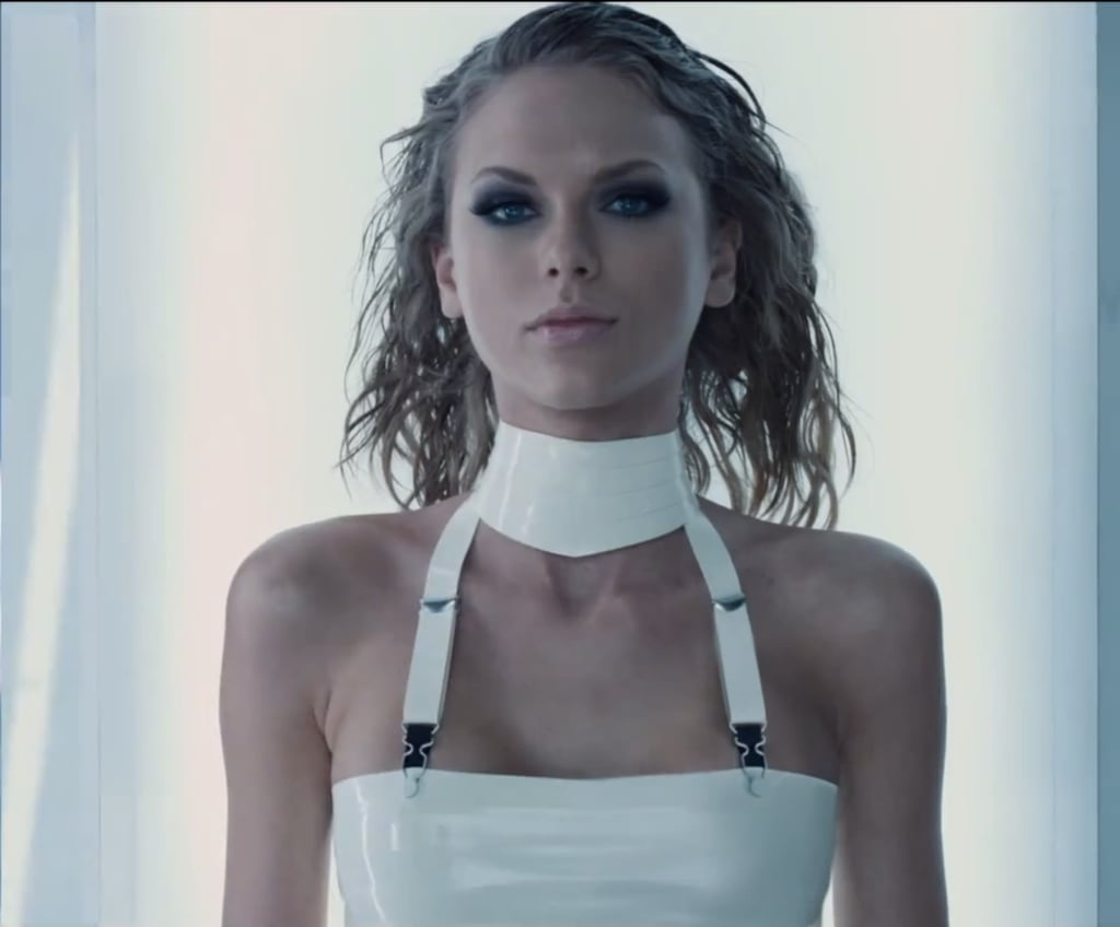 """See Every Fierce Look From Taylor Swift's """"Bad Blood"""" Music Video"""