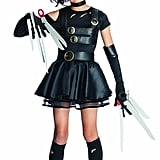 Edward Scissorhands Miss Scissorhands