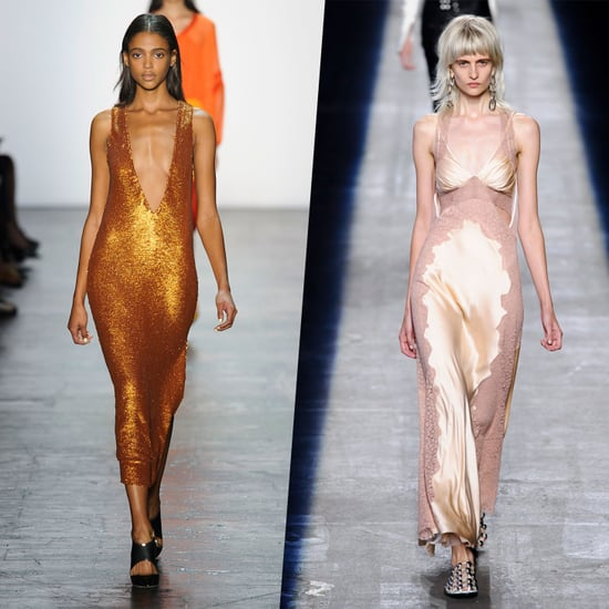 Fashion Month Spring Summer 2016 | Video