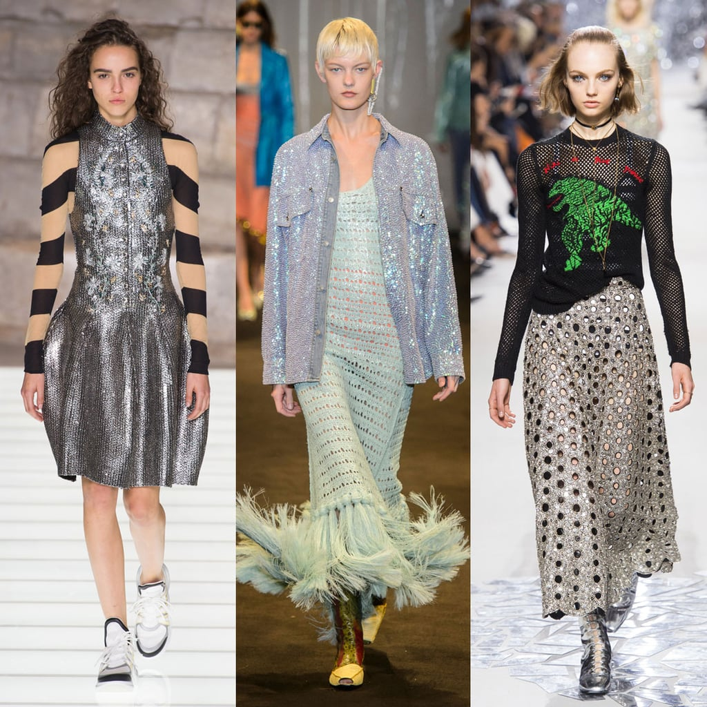 Style Trends 2018: Spring 2018 Fashion Trends