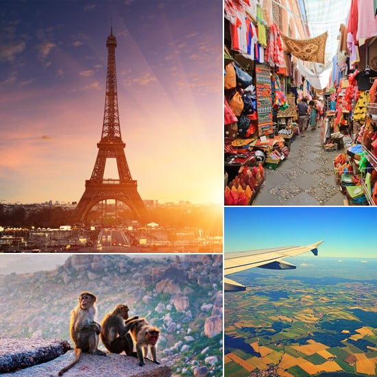 Travel Photo Ideas