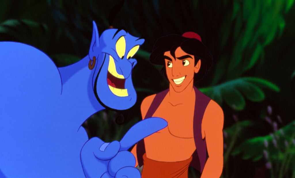 Best Disney Movie Sidekicks, Ranked