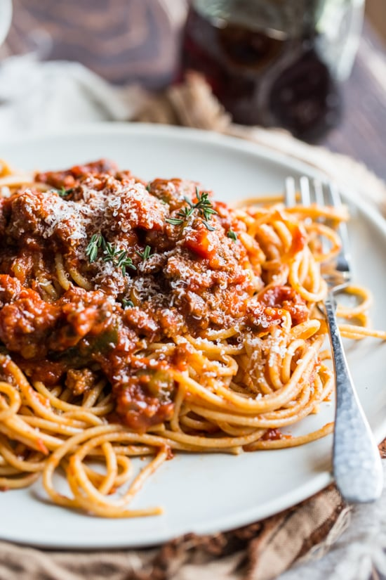 Turkey Bolognese Giada S Best Pasta Recipes Popsugar