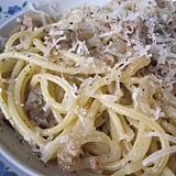 Photos of Pasta With Anchovies