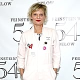 Martha Plimpton Now