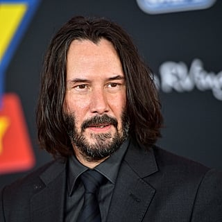 Keanu Reeves Is Auctioning Off a Zoom Date For Charity, and the Bids Are Rolling In