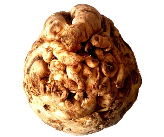 Nutritional Properties of Celery Root