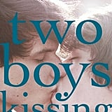 Avery and Ryan in Two Boys Kissing