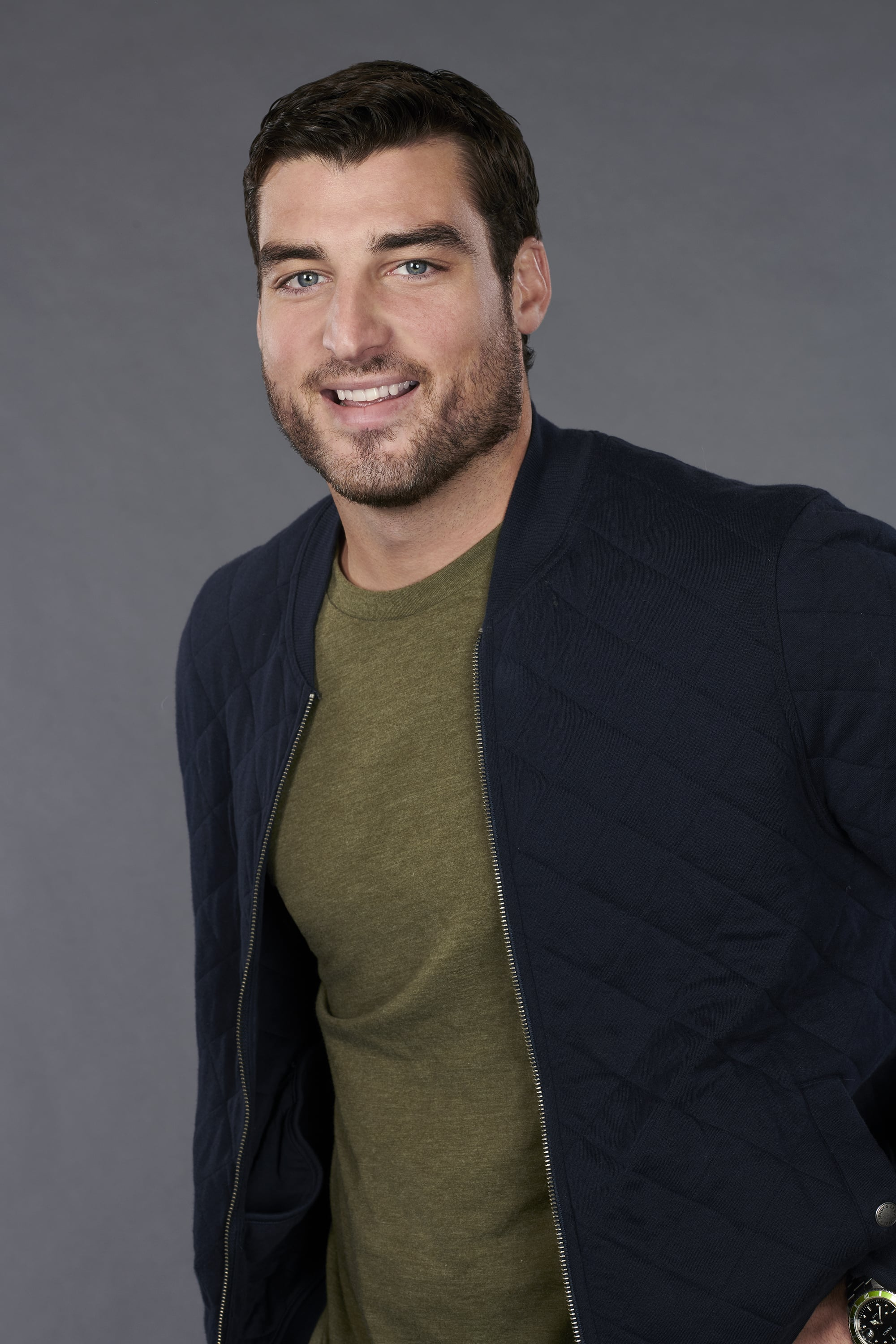THE BACHELORETTE - Hannah Brown caught the eye of Colton Underwood early on during the 23rd season of