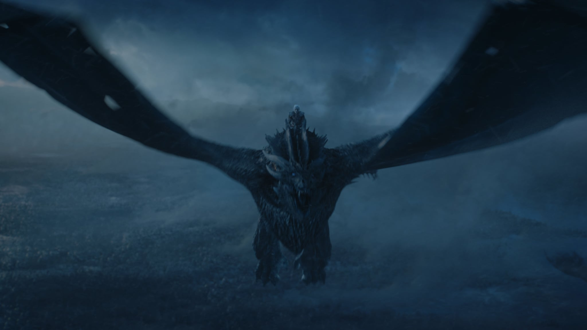 How Can They Kill the Ice Dragon on Game of Thrones? | POPSUGAR Entertainment UK