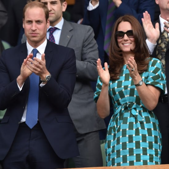Kate Middleton's Wimbledon Outfits