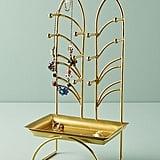 Art Nouveau Jewelry Stand