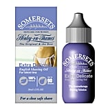 Somersets Women's Extra Delicate Bikini English Shave Oil