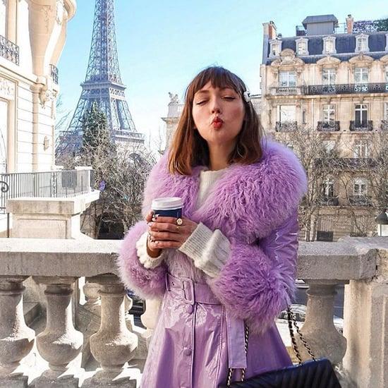 Best Instagram Spots in Paris