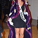 Demi Lovato as Trap Queen