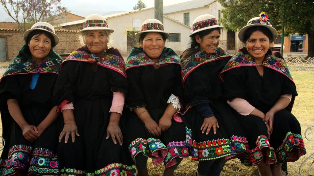 Magical Andes, Season 2