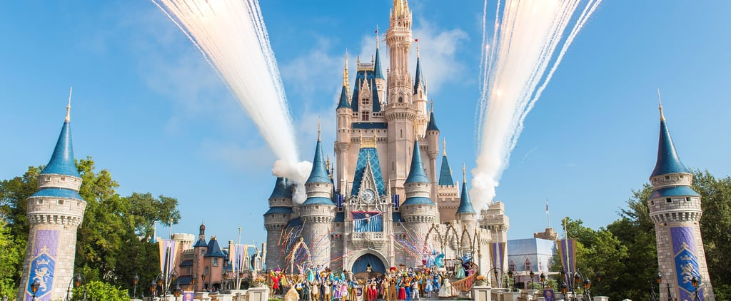 Disney World New 2021 Annual Pass Prices: Everything to Know