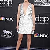 Cobie Smulders at the Billboard Music Awards 2019