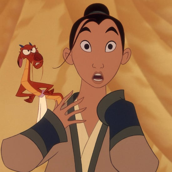 Will the New Mulan Be a Musical?