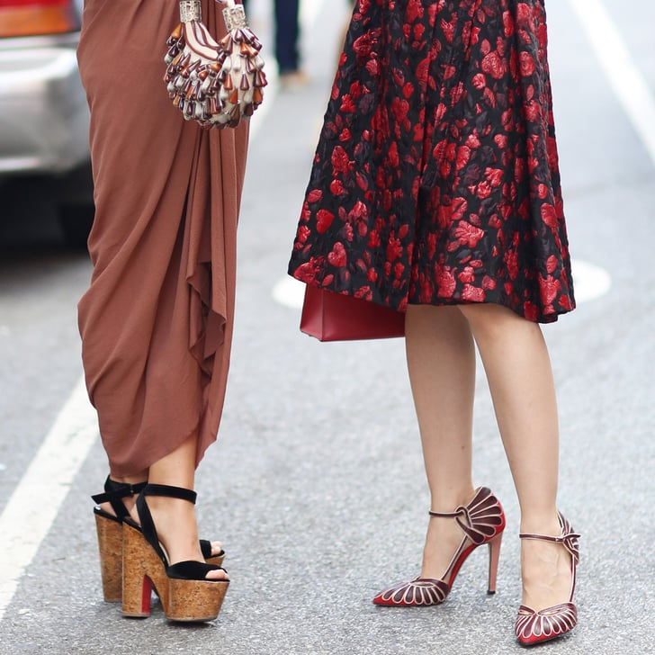 The Ultimate Spring '13 Shoe Guide — Every Style, Every Price