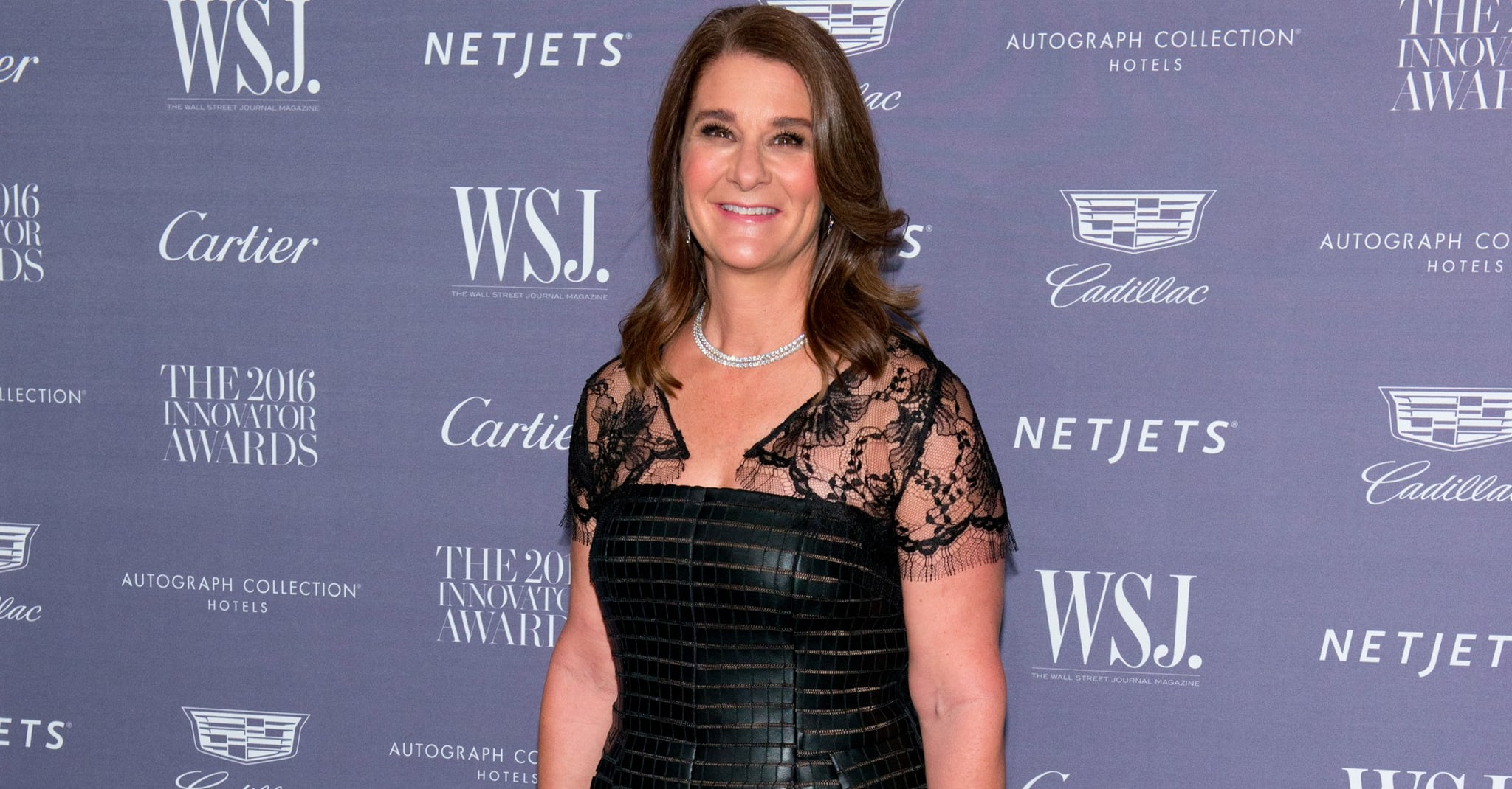 melinda gates pens essay on birth control love sex share this link