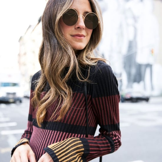 Chic Ways to Wear Stripes in the Fall