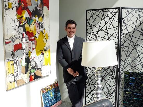 Coveted Crib: Michael Aram's West Village Wonder
