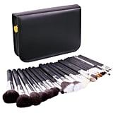Docolor Makeup Brushes 29-Piece Professional Makeup Brush Set