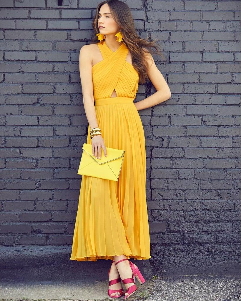 261d4cf9cef08 Best Dresses From Neiman Marcus 2018 | POPSUGAR Fashion