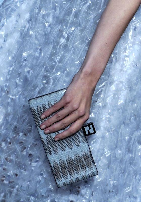 Milan Fashion Week Spring 2009 Bag Trend Round Up
