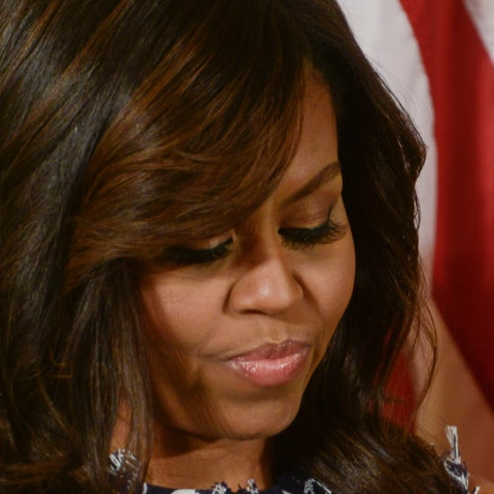 Teacher's Aide Fired For Racist Comment About Michelle Obama