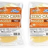 ThinSlim Foods Love-The-Taste Low Carb Bagels