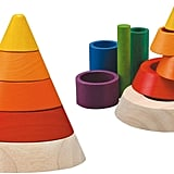 Plan Toys Cone Sorting