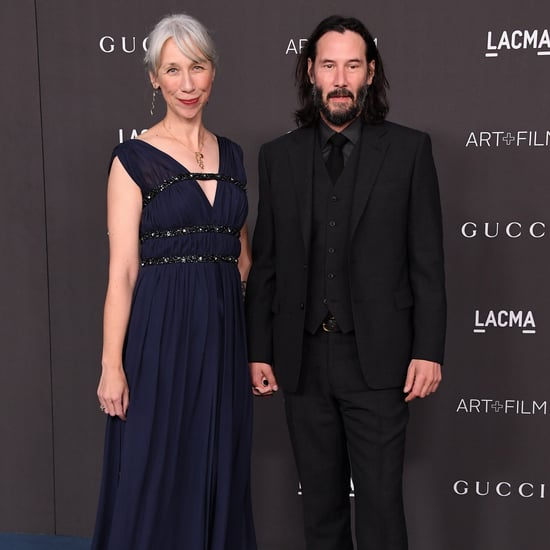 Who Has Keanu Reeves Dated?