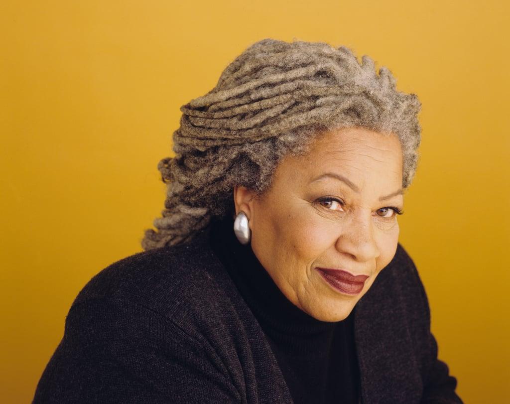 Toni Morrison's Quotes About Race