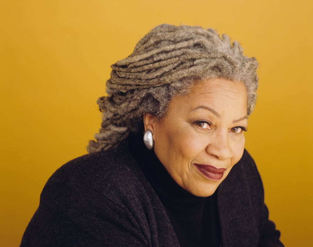 Toni Morrison's Quotes About Race